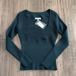 MILLY sweater NWT